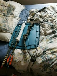 Compound Bow and Arrows Hagerstown, 21740