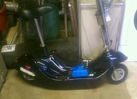 Electric Scooter for Parts
