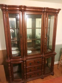 China cabinet Virginia Beach, 23462