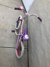 """16"""" bicycle"""