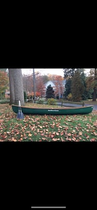 Mad River Canoe McLean, 22101