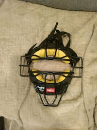 Rawlings Catcher's Mask Sterling, 20165