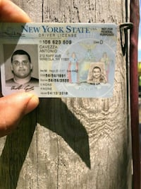 Buy legal and registered driving license The Bronx