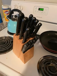 Knife set Bakersfield, 93308