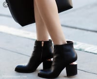 Alexander Wang booties Laval, H7V