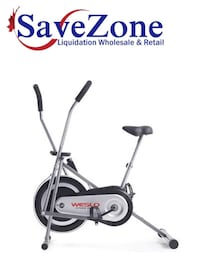 Welso Cross Cycle Exercise Bike Mississauga