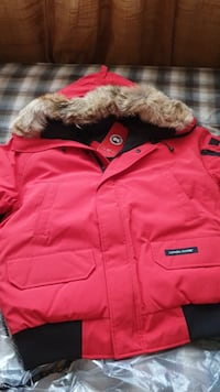 Brand New Canada Goose Men's Jacket Richmond Hill, L4B 1H2
