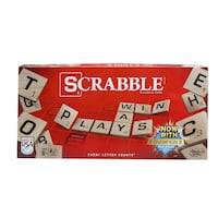 Scrabble French Edition Mississauga