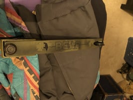 Bear whitetail 2 hunting bow