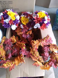 Decorations - Fall Wedding or Anniversary or Party Edmonton, T5X 3T3