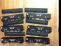 M.T.H. Electric Train O Scale $450.00 or Best offer  Toms River, 08753