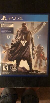 Destiny PS4 1969 mi