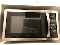 Brand new microwave oven New York, 10014