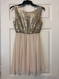 Semi formal/Homecoming Dress
