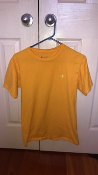 Yellow Champion Tee Springfield, 65807