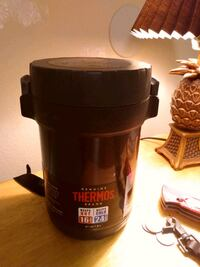 Lunch container thermos Metairie, 70002
