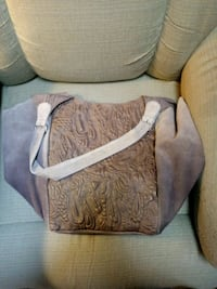 Leather tote magnetic closer new Stephens City, 22655