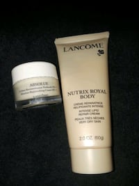 Lancome absolue and lotion Chicago, 60626