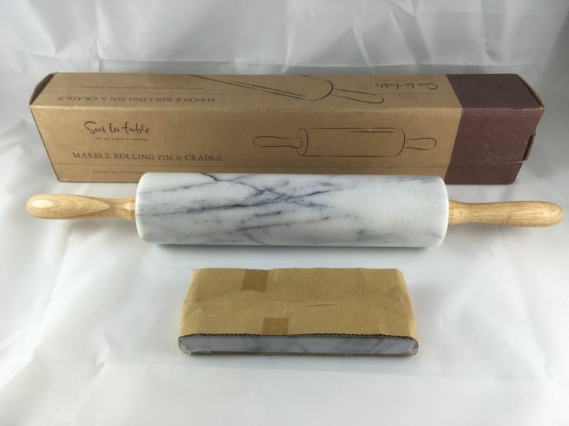 Marble Rolling Pin 1ce04fbf-d4e9-4d86-ae32-fb64391300ad