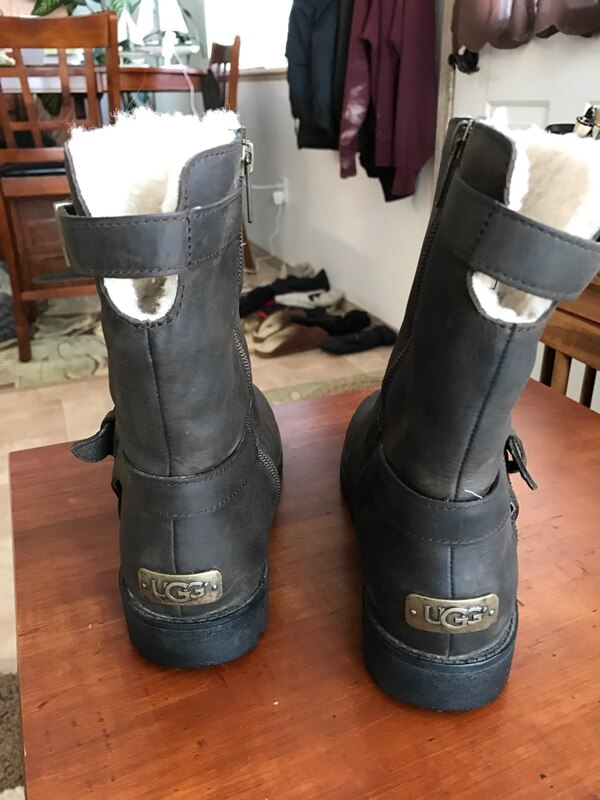 Womens Boots 5.5