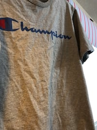 Champion shirts 3130 km