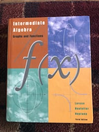 Intermediate Algebra book 2261 mi