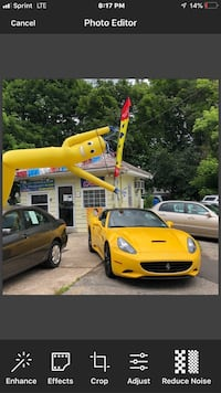 COMMERCIAL Used car lot.  Business for sale only Willingboro