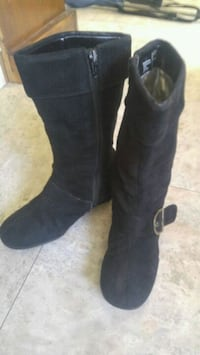 Purchase /  Free Buster Brown boots size 2 Winnipeg, R2L 0X1