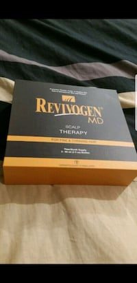 Revivogen scalp therapy  544 km