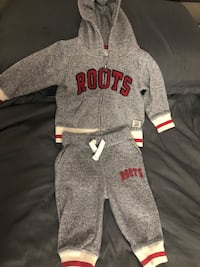 Unisex Baby Roots Outfit Brampton, L6S 4J1