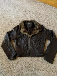 Girls XL Jacket Mapleton