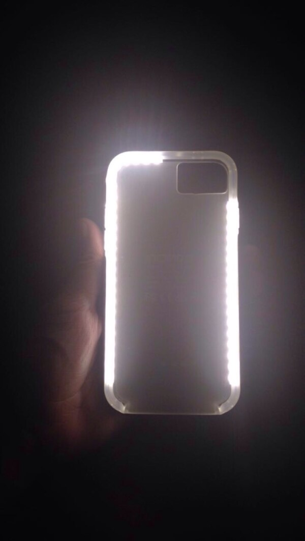 newest a6141 6ef02 incipio light up case