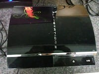 80 GB Backwards Compatible PS3 Console with PS2 Ga 41 km