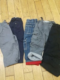 jeans  for boys size 24 months   Brooklyn, 11204