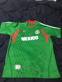 Mexico soccer jersey  West Valley City, 84119