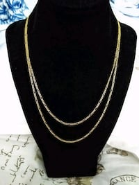 10k Gold Chain Necklace Beltsville, 20705