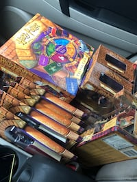 Harry Potter all new.make a offer