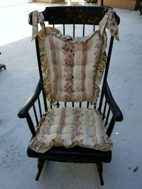 Antique Rocking Chair Huntington Beach, 92648