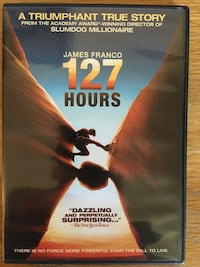 DVD 127 HOURS Beaverton, 97006