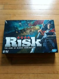 Risk (never opened or used) Middletown, 21769