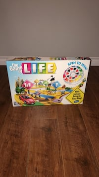 The Game of Life  Guelph, N1H 6V9