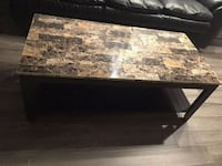 three piece coffee table set Calgary, T2E