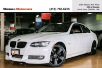 2008 BMW 3 Series 335xi Toronto