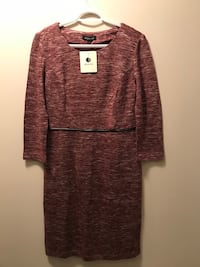 Brand New-Jessica dress, size:4 Calgary, T2A 4H7