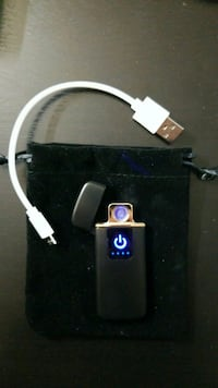 Usb Electric Lighter Rechargeable  Vancouver, V5P 3Y7