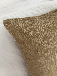 Gold Luxury Pillows