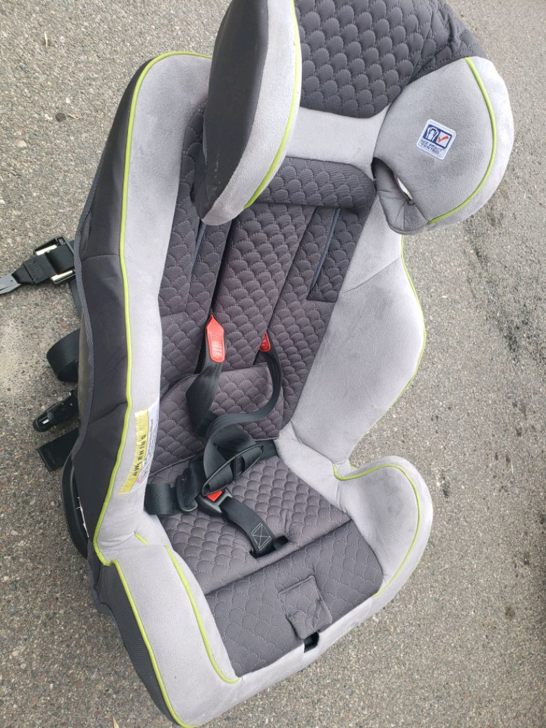 Photo EVENFLO Car Seat..