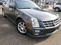 Cadillac - CTS - 2007 Erie, 16510