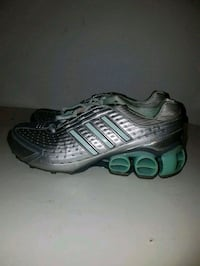 Women's Adidas Shoes 37 Size