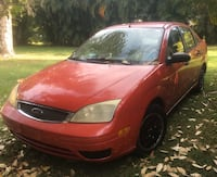2005 Ford Focus Fort Myers